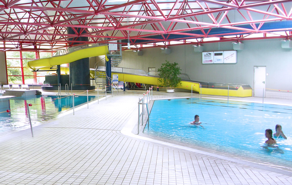 Ziehers Nord Schwimmbad