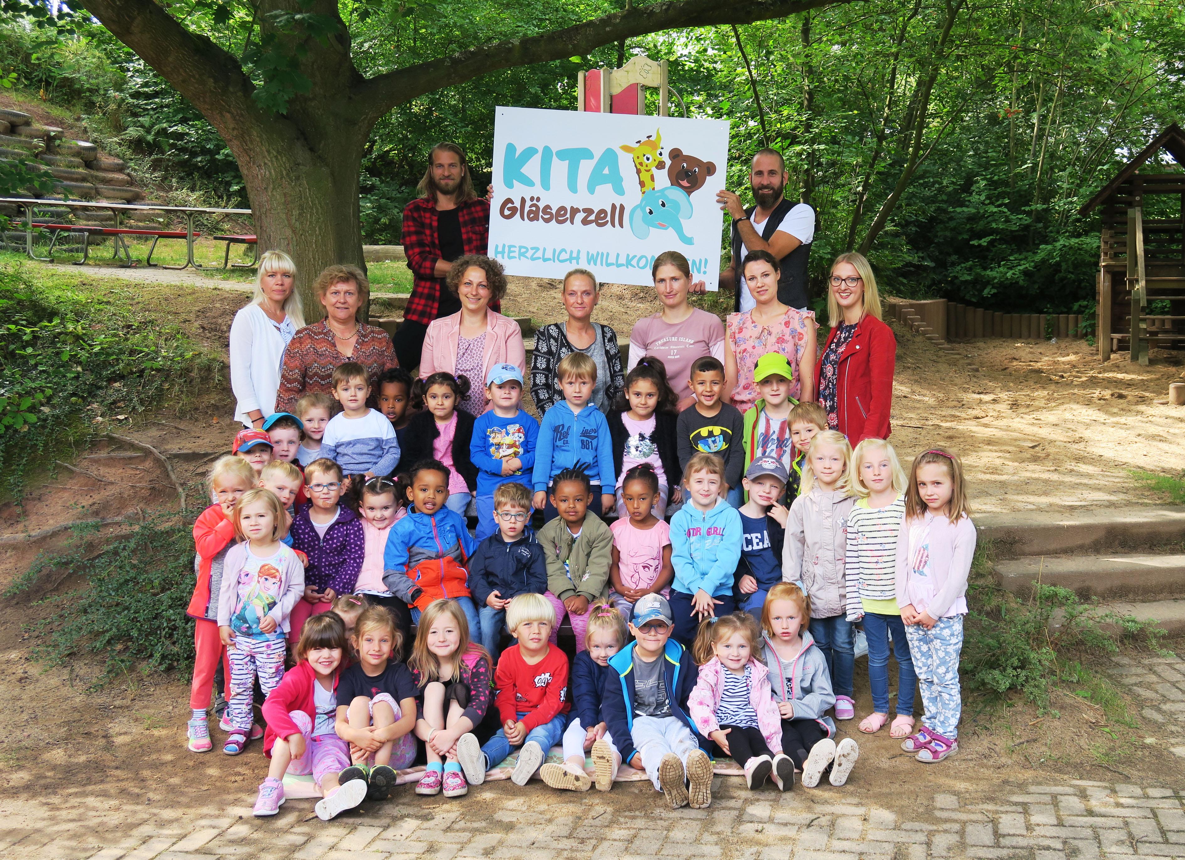 Stadt Fulda: Kita Gläserzell